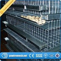 Battery quail cages for sale