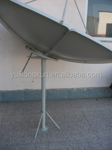 satellite dish 180cm offset