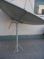satellite dish 180cm offset