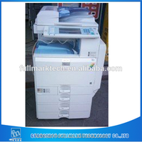 Good price used Ricoh copier color machine MPC4500