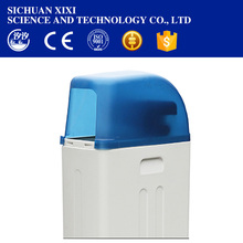 2017 top quality ce small domestic residential electronic water softener
