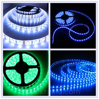 24V 5m flexible smd 200mp 3m tape smd 5630 led strip lighting