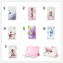 Cover For Samsung Galaxy Tab S T330 Flip Case Silions Tablet Leather For Samsung Galaxy Tab 8.0 T330 Case Factory Price