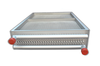 stainless steel Evaporators used in Vans / Trucks