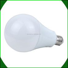 12 volt led lights 7W 9W LED globe bulb E27 warm white 12V