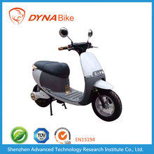 DYNABike AURORA X5 Model 60Km/h Max Speed Lead Acid Battery Waterproof Electric Scooter electric chopper motorcycle