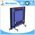 foldable child use mesa de pingpong indoor