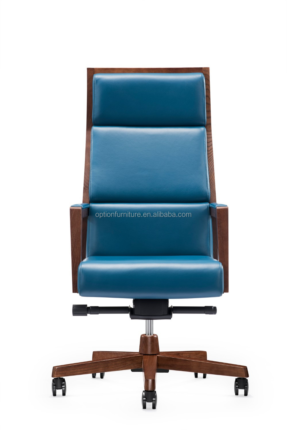 Excellent quality electric relax lounge chair with wheel