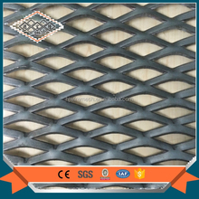 SS expanded Metal Mesh / expanded wire mesh stainless steel