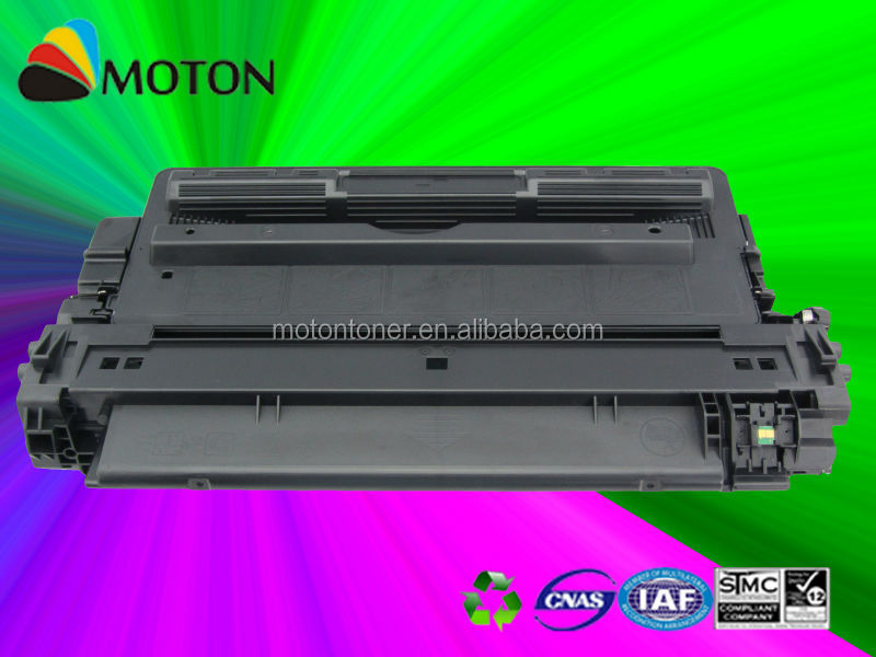 High quality product! compatible toner HP 16A 7516 7516A CRG309 CRG509 for hp laserjet 5200 printer