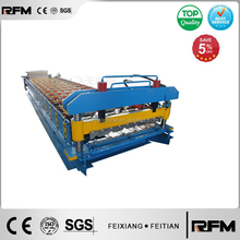ceiling sheet/color steel wall tile/color aluminum roll forming machine with good price