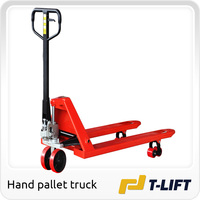 Good quality 2500kg hand operated jack