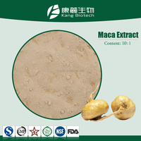 Chinese factory supply pure natural maca root extract powder ,maca maca extract