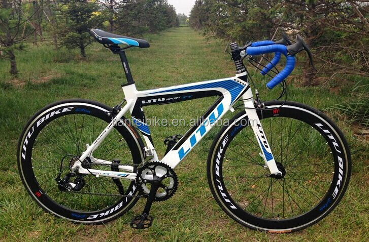 Cheap price custom competitive road bike reviews (TF-SPB-011)