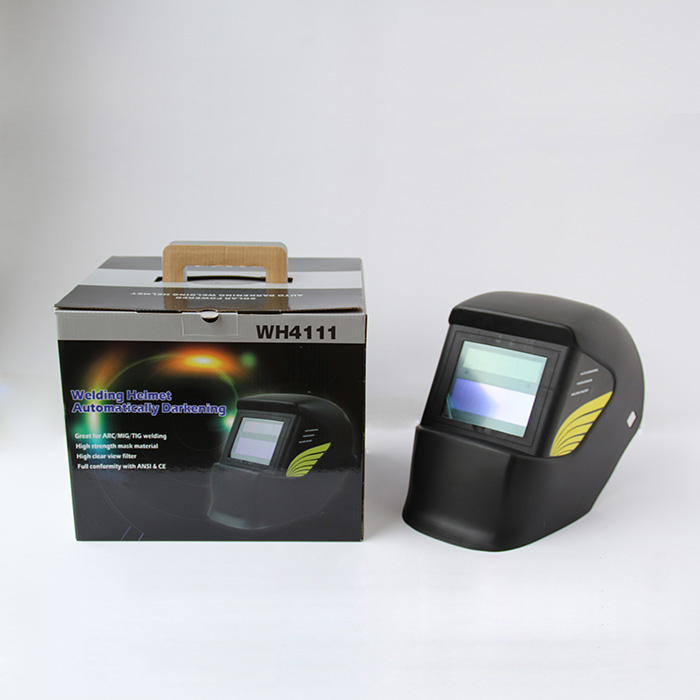 Auto darkening welding mask,welding helmet for welding