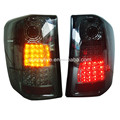 For Jeep 1999-2004 Year Grand Cherokee LED Rear Lamps LED turn signal lights All smoke