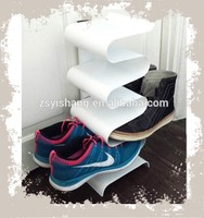 Shoes Rack/Storage/Organizers For Nike Shoes Men