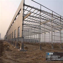 prefab steel paper manufacturing construction building