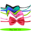 Wholesale bow dog, cheap dog bow tie, pet best selling product