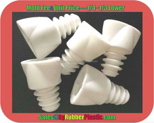 Food Grade RoHS Silicone Rubber Product / Molded Silicone Rubber Part / Food Grade Silicone Product