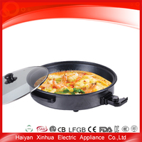 Professional safety automatic cheap pizza maker electric