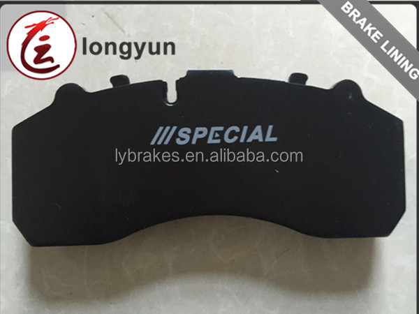 29087 car auto parts brake lining best brake pad