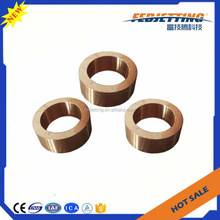 alibaba factory made water jet cutting parts end bell low pressure backup ring for 5 axis waterjet cnc