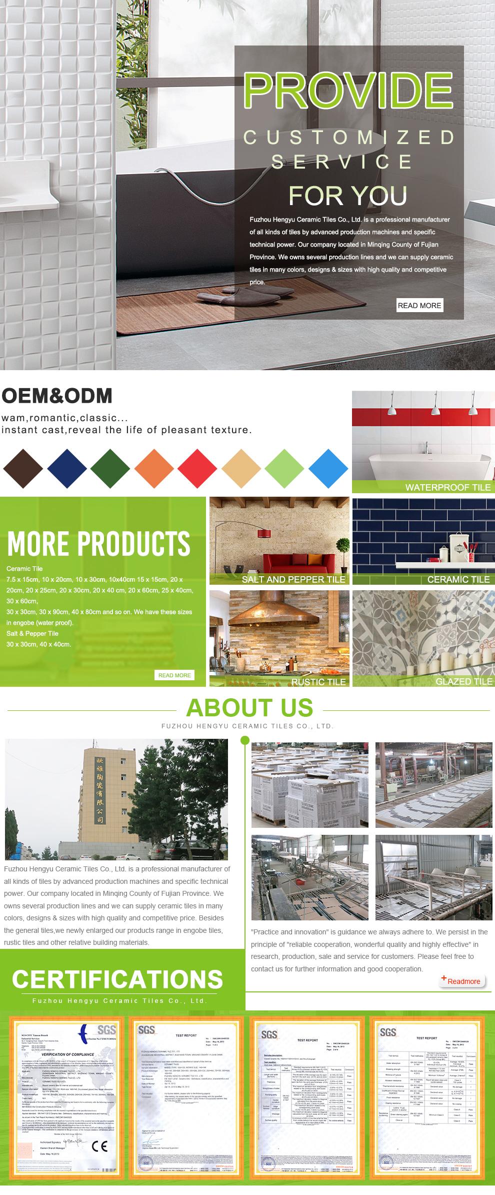 United states ceramic tile company manufacturer