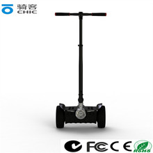 CHIC LS Advertising eco scooter low price eco e motorcycle scooters
