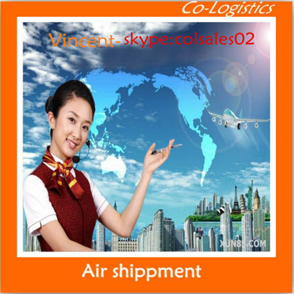 Air cargo shipping from China to Bermuda Is.---sophie@co-logistics.com