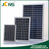 China Manufacturer high efficiency 3w to 330w polymer solar cells