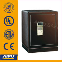 Luxury home and offce safes FDG-AD-55BJ1 /watch and jewellery safe box / 550 x 480 x 400 mm