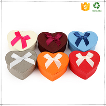 Professional wholesale fancy paper sweets packaging boxes