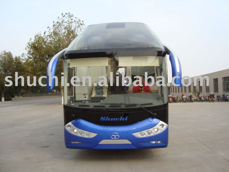 Shuchi Travel Bus YTK6129H