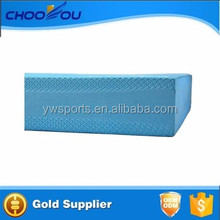 Customized Colorful Gymnastic Soft Balance Beam With TPE Material