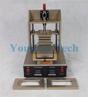 5 in 1 Machine = Samsung Middle Bezel Split + iPhone Frame Laminator + Vacuum LCD Screen Separator + Glue Remover + Preheater