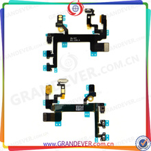 LF 2015 Great Recommendation ! On/off Flex Cable For Iphone 5s Power Flex Cable ,Switch Flex Cable For Iphone5S Replacement