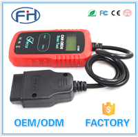 CAN OBD II Scanner Tool for Check Engine Light & Diagnostics, Scanner OBD2 Can OBD2, Car Code Scanner