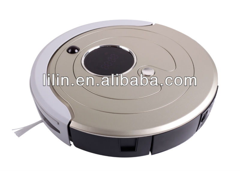 automatic house cleaner robot vacuum LL-D6601