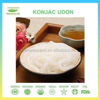 New Direction Product Konjac Noodles