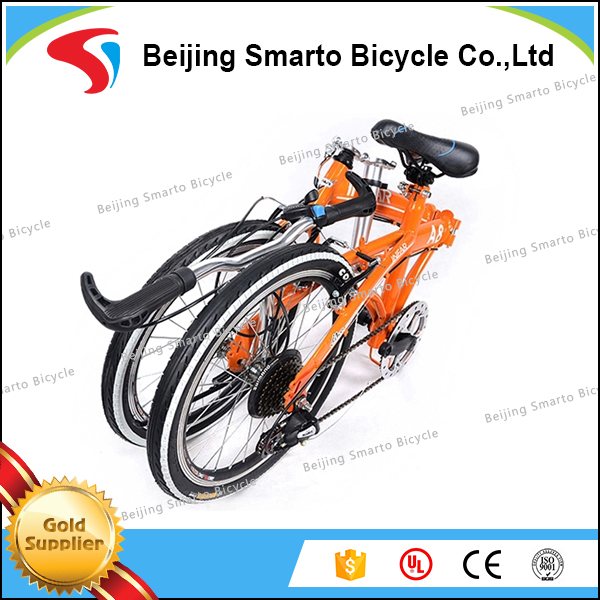 "cheap adults small alloy wheel 20"" MINI bike for sale"