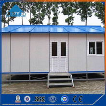 Economical Modern Design Steel Prefabricated Houses