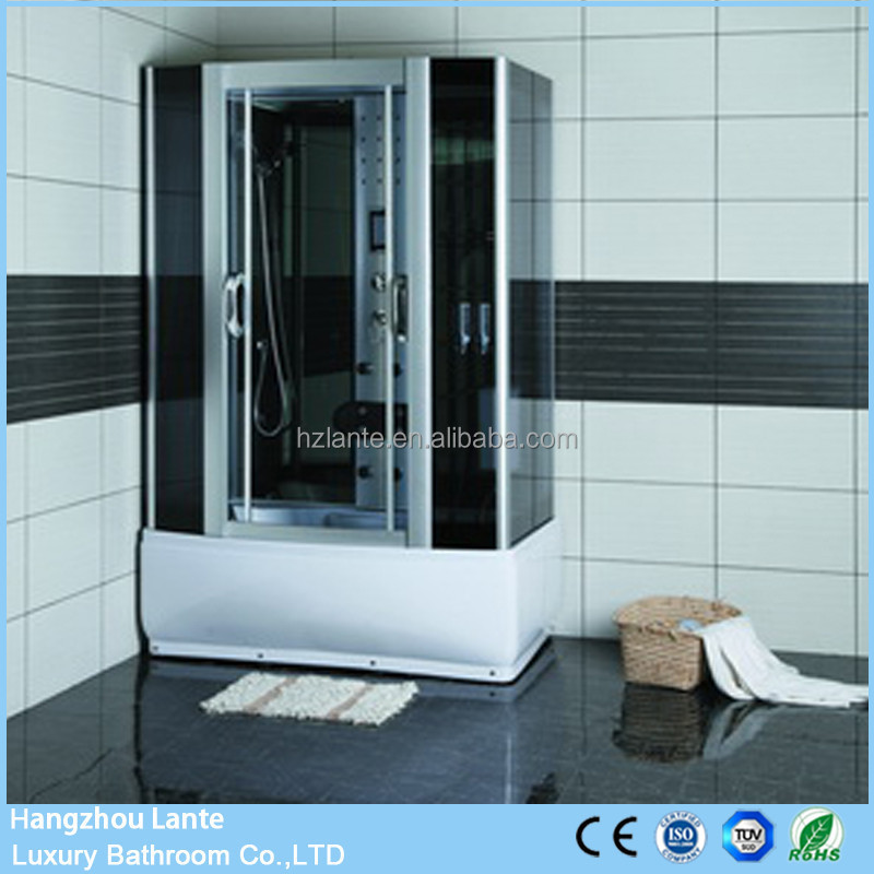 Two Person New Waves Ariel Lowes Steam Shower