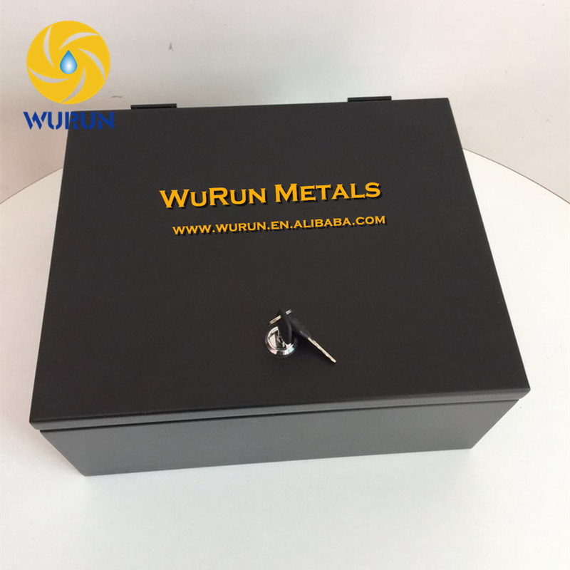 2017 OEM Wholesale Chinese Manufacturers Forming Fabrication Sheet Metal Box For Sale