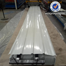 High Glossy Export Metal Building Materials Cheap Price Prepainted Sheet Metal Roofing