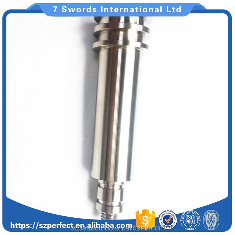 Customized Good Quality CNC Medical Part/CNC Precision Turning Parts
