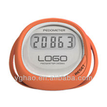 YGH733 Electronic Personal Mini Gift Promotion Pedometers Step Counter