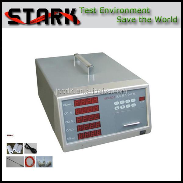 Sdk hpc501 sensor de ox geno port til rentable analizador for Analizador de oxigeno