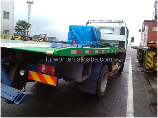 New Design Sinotruk cheap camion grua for sale