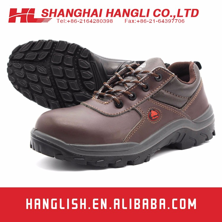 China Supplier Custom Jcb Safety Shoes